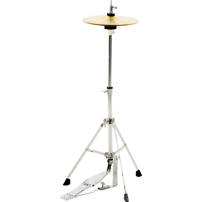 The Drum Kit Part 1: The Basics | TullSphere
